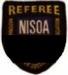 Memorial Badge