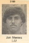 Jim Memos